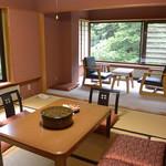 浜屋旅館 - 客室