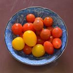 丸丸亭 - ミニトマト