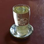 丸丸亭 - お酒1合