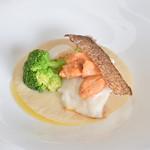 ahill - 魚料理