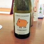 コリドール - 白ワイン(シャルドネ)