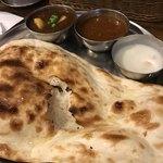 インド定食ターリー屋 - 平日ランチ(¥500)
