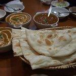 シャリマール - 食べ放題ランチ