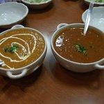 シャリマール - 食べ放題ランチのカレー