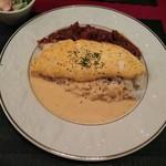 チーズバル ハレバル -