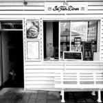 SelFish Diner - 外観