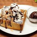 Cafe C+ -