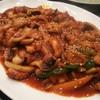 韓国家庭料理 順天 - 料理写真: