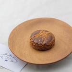 ルスティカ菓子店 - ガレット(225円)★3.9
