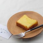 ルスティカ菓子店 - レモンのバターケーキ(225円)★3.9