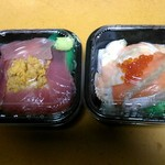 北海丼丸 - 料理写真: