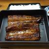 かわ広 - 料理写真:浅蒸し深焼きタイプの蒲焼