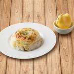 【NEW】コッコちゃんのチーズキーマカレー