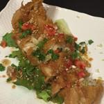 Chuukadainingushinka - 油淋鶏