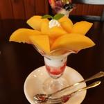 ピーチカフェなかにし - 料理写真: