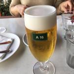 92504614 - 生ビール