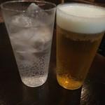 日東コーナー - 豪州産クラフトビールとトニックウォーター
