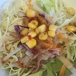 藤椒 - 麻婆豆腐定食