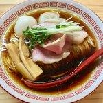 92506873 - (松)特級中華そば(醤油)