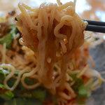 逸品坊 - 冷し担々麺(900円)