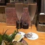 吉祥寺 三うら - 日本酒の種類が豊富(全国の日本酒があります)