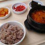 韓国食堂千の花 -