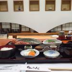 92511251 - 煮魚膳
