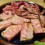 焼肉の牛太郎 -