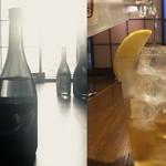 猿のしっぽ - 日本酒・焼酎・ワイン・カクテルを各種ご用意