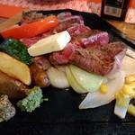 リゾートげんこつ村 - 料理写真: