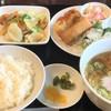 中華樓 - 料理写真:日替わりランチ900円