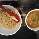 つけ麺屋 ちっちょ - 料理写真: