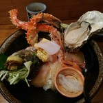 一寸法師 - 究極の海鮮丼
