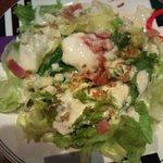 昭和食堂 - シーザーサラダ
