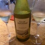 9253566 - 白ワイン