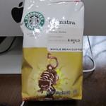 スターバックス・コーヒー - スマトラ