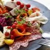 アレイ ビービー - 料理写真:お得な前菜盛り合わせ
