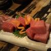 新川にしや - 料理写真: