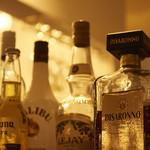 Cafe&Dining Bar Vingtie - ドリンク写真:カクテル