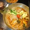 樹野ん - 料理写真:冷麺セット