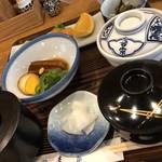 92535137 - 日替わり定食