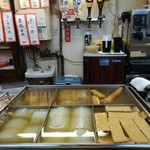 鈴ぎん 福寿 - おでん鍋