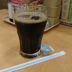 ガスト - アイスコーヒー