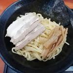 92539251 - つけ麺の麺