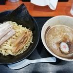 92539258 - つけ麺750円