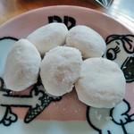 カシュカシュ - 料理写真:ホロホロ崩れが嬉しい。