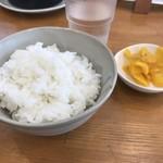 麺食堂 歩ごころ -
