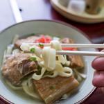 八重食堂 - 料理写真: