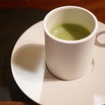 cenci - 抹茶
