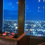 新宿 夜景 M PRIME -